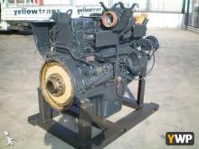 moteur Komatsu occasion