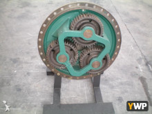 used bulldozer parts