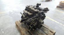 moteur JCB
