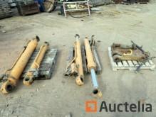 piezas otras máquinas de obras Poclain