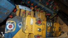 hydraulique Liebherr