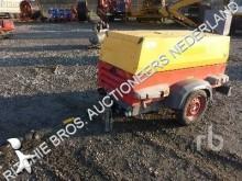 peça de máquinas de obras públicas Atlas Copco XAS87KD