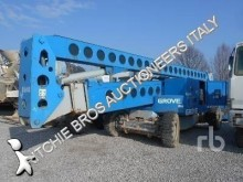 Grove A125J construction equipment part