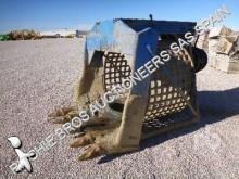 piezas excavadora usado