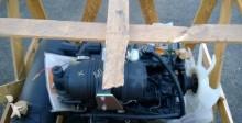 Yanmar 4 cylindres 4TNE88-ETB