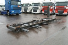 used VDL other construction equipment parts