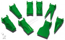 Esco other construction equipment parts