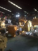 used Caterpillar engine parts