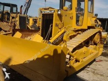 bulldozer Caterpillar D5H Used Caterpillar D5H Bulldozer