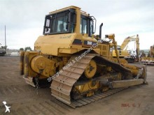bulldozer Caterpillar D6R LGP Used CAT D6R LGP Bulldozer