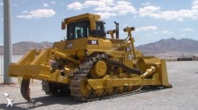 bulldozer Caterpillar D9T Used Caterpillar D9T Dozer