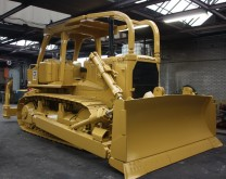 bulldozer Caterpillar occasion
