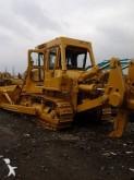 Komatsu D155A-1 D115A-1 bulldozer
