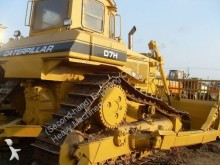 bulldozer Caterpillar D7H Used CAT D7H Bulldozer Caterpillar Dozer