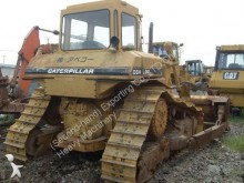 bulldozer Caterpillar D6H Used CAT D6H LGP Bulldozer