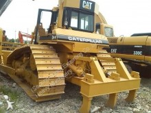 bulldozer Caterpillar D6R LGP Used CAT D6R Bulldozer Caterpillar