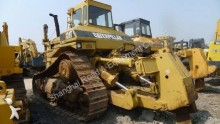 bulldozer Caterpillar D9N Used CAT D9N Bulldozer