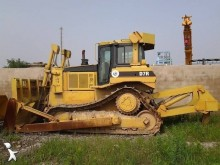 bulldozer Caterpillar D7R MS D7R