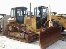 Caterpillar D5M D5M LGP bulldozer