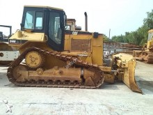bulldozer Caterpillar D6M XLP CAT D6M XL