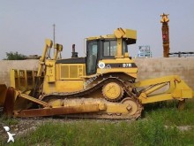 Caterpillar D7R Series 2 CAT D7R bulldozer