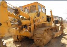 Komatsu D375 D155-1 bulldozer