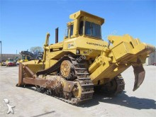 bulldozer Caterpillar D8L Used CAT D8L Dozer D8K D8N D8R Bulldozer