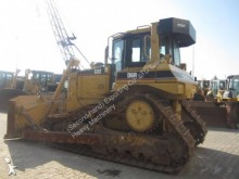 bulldozer Caterpillar D6R XL SU Used CAT D6R XL Crawler Bulldozer with Winch