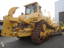 bulldozer Caterpillar D8R Used CAT D8R Crawler Bulldozer with RIPPER