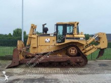 bulldozer Caterpillar D8R Used CAT D8R Bulldozer