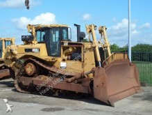 bulldozer Caterpillar D8R CAT D8 Used D8N Dozer Bulldozer D8K D8L D8R D8T