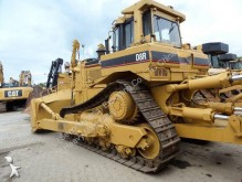 bulldozer Caterpillar D8R Used CAT D8R Dozer D8K D8L