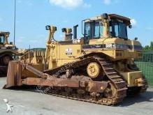 bulldozer Caterpillar D8R II CAT D8R Bulldozer D8K D8L
