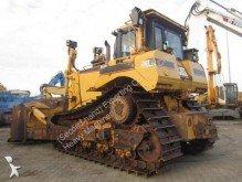 bulldozer Caterpillar D8T Used CAT D8T Crawler Bulldozer