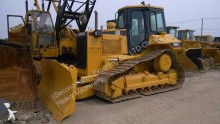bulldozer Caterpillar D6M XLP Used CAT D6 Bulldozer D6H D6R