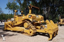 bulldozer Caterpillar D7R XRU II Used CAT D7R Bulldozer CAT D6R D8R