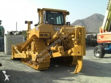 bulldozer Caterpillar D8R Used CAT Caterpillar D8R Bulldozer Dozer D8 With Ripper