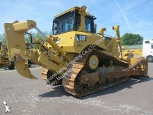 bulldozer Caterpillar D8T Used CAT D8T Bulldozer dozer with Ripper