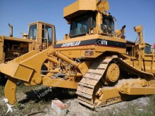 bulldozer Caterpillar D7R MS II