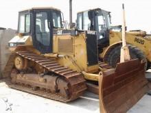 bulldozer Caterpillar D5M CAT D5M LGP