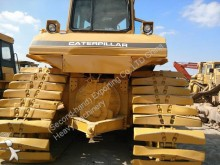 Caterpillar D6H LGP Used CAT D6H LGP Bulldozer bulldozer
