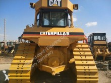 bulldozer Caterpillar D7R MS Used CAT Bulldozer D7R D7G D7H