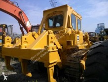 Caterpillar D7G Used CAT D7G Bulldozer bulldozer