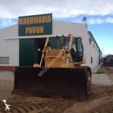 bulldozer Komatsu usado