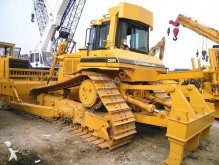 Caterpillar D6R LGP Used Bulldozer CAT D6R With Ripper bulldozer