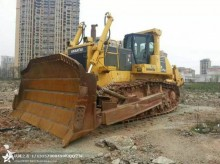 Komatsu D375A-6 bulldozer