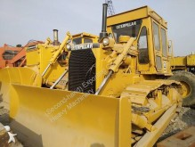 Caterpillar D6D Used CAT BULLDOZER D6D WITH RIPPER bulldozer