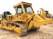 Caterpillar D7G USED CAT D7G Bulldozer With Ripper bulldozer