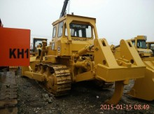 Caterpillar D8K USED CAT D8K Bulldozer With Ripper bulldozer