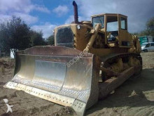 Caterpillar D9H bulldozer